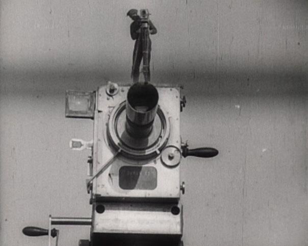 Людина з кіноапаратом